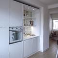 colonne operative cucina