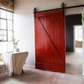 Costruire una porta scorrevole