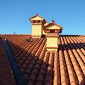 creazione tetto nuovo