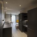 cucina appartamento al piano primo