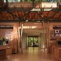 Design interno della Finne House
