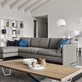 divano ad L