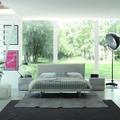 divano letto per monolocale open space