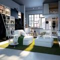 divano monolocale