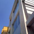 Edificio commerciale - particolare