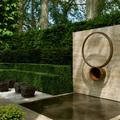 fontana artistica per giardino