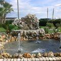 fontane in pietra create su misura