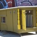 Gregory Kloehn case senza tetto