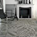 Gres porcellanato effetto cemento mix