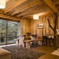hotel montagna Cile