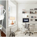 idee per arredare uno studio in casa