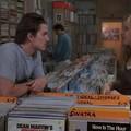 il negozio di dischi record shack