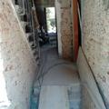 interni palazzina piano terra