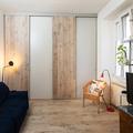 l'armadio a muro