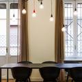 L'ufficio personale dell'avvocato - il tavolo riunioni