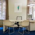 L'ufficio personale dell'avvocato - la scrivania