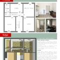 La casa di Famiglia - Prima e Dopo