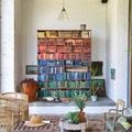 libreria d'arredo