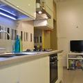 living-cucina