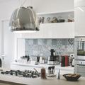 living - zona cucina