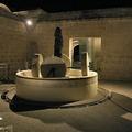 Luce per le macine di Masseria Pietrasole Resort - Bari