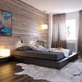 luci diversificate camere da letto