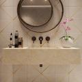 Modern Bathroom - Detail