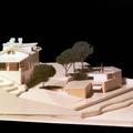 Nuova costruzione casa custode - Modello