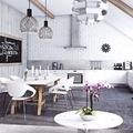 open space casa