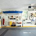 organizzazione garage ordine