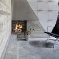 pareti in cemento
