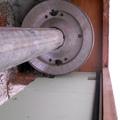 Particolare restauro cassonetto