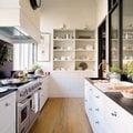 piano di lavoro cucina