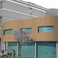 Progettazione di una scuola a Parella