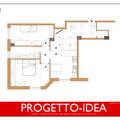 Progetto-Idea in Pianta