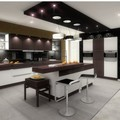 progetto living kitchen