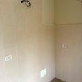 pulizia parete piastrellata cucina