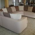 Realizzazione divano