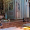 RIipristino decori chiesa