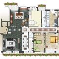 Ristrutturazione appartamento a Milano - B