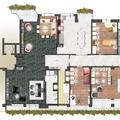 Ristrutturazione appartamento a Milano - C