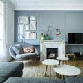 Ristrutturazione appartamento Parigi
