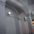 Ristrutturazione della sede della Comunità Ebraica a Roma.