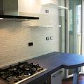 Ristrutturazione di una cucina