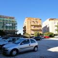 Ristrutturazione esterna facciate di 3 edifici condominiali