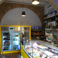 ristrutturazione negozio in piazza Bernini (RM)