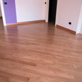 Rovere massello sp.14mm.