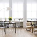 salone bianco minimal