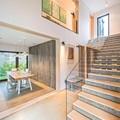 scalini in cemento