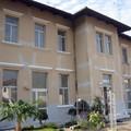 Scuola di Racchiuso di Attimis (UD)